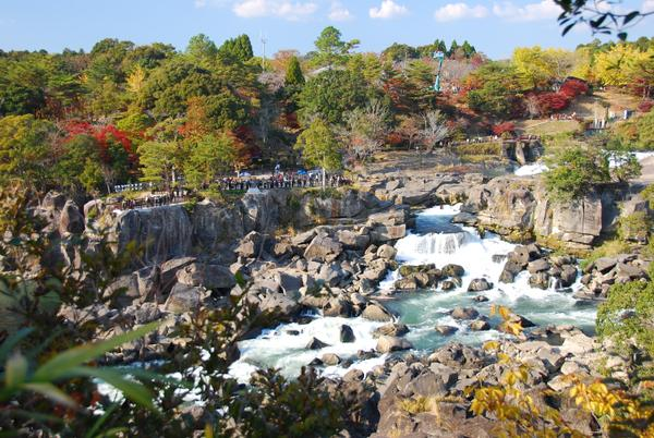 曽木の滝公園 image