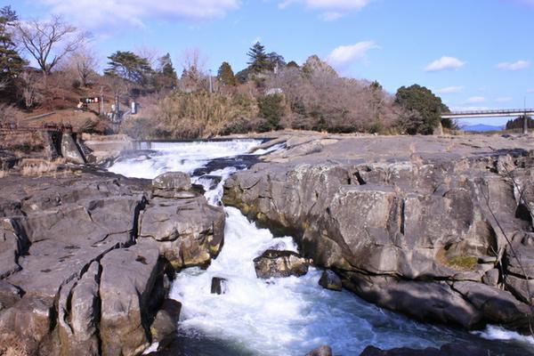 曽木の滝 image