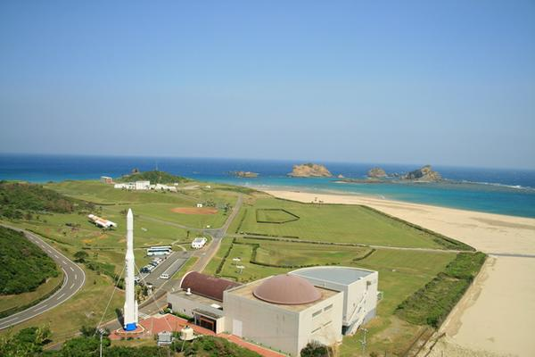 種子島 image