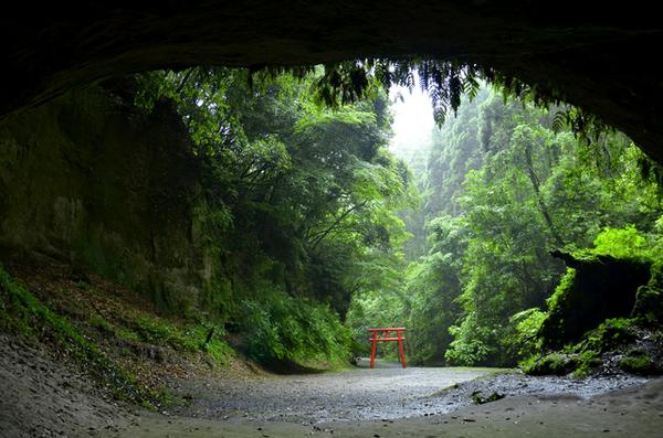 溝ノ口洞穴 image
