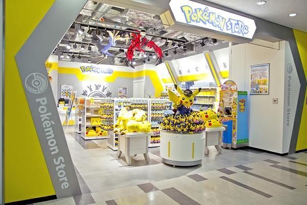 Pokémon Store 成田機場店 image