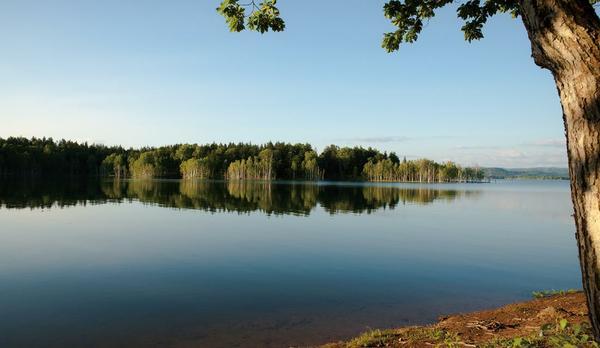 ทะเลสาบชุมาริไน image