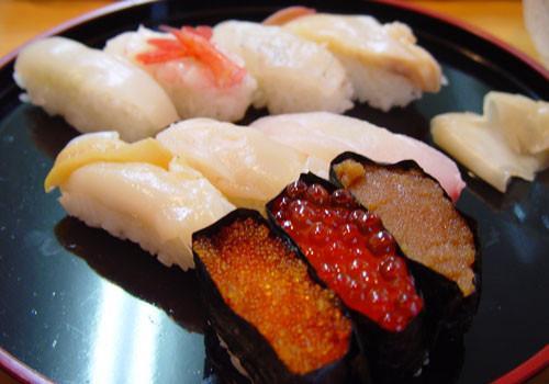 料理宿 宮寿司 image