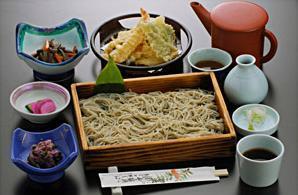 そば処 ななかまど亭(民宿 田麦荘) image