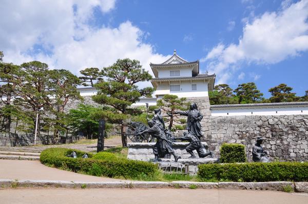 福島県立霞ヶ城公園 image
