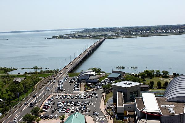 霞ヶ浦大橋 image