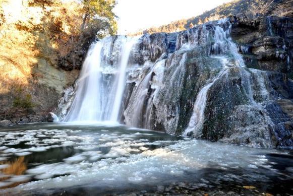 龍門の滝 image