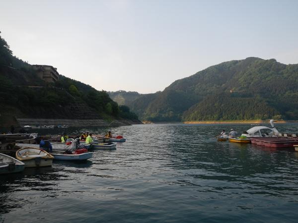 ทะเลสาบคันนะ (จังหวัดกุมมะ) image