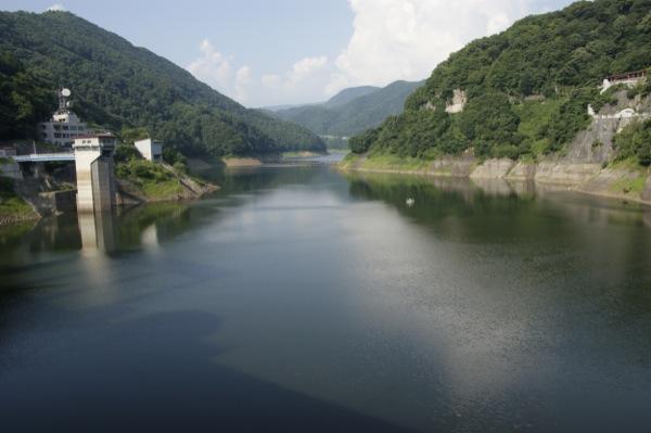 Lake Fujiwara image