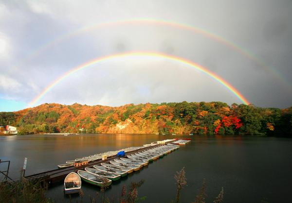三島湖 image
