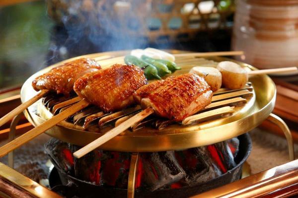 Restaurant Ukai Toriyama image