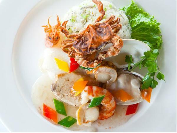 シーボニア クラブハウスレストラン image