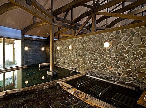 石割の湯 image
