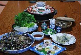 蛤料理 日の出 image