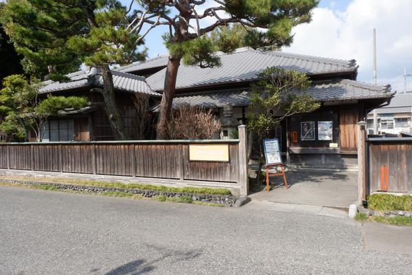 島田市博物館分館 image