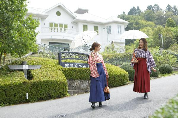 日本大正村 image