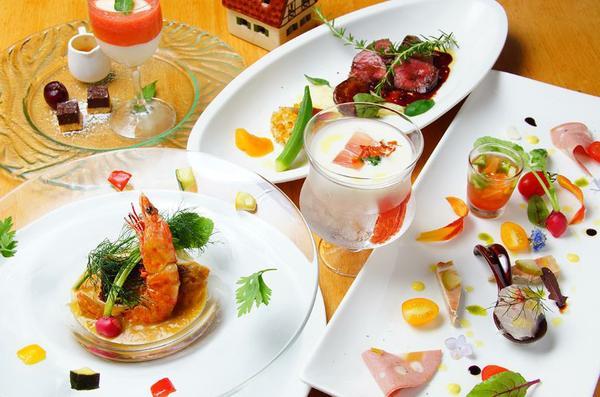 ドイツレストラン ヴュルツブルク image