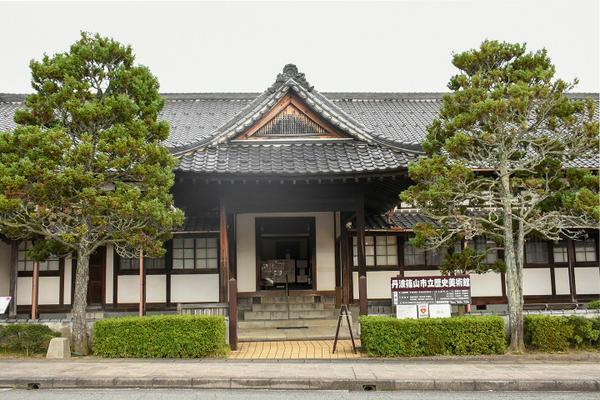 丹波篠山市立歴史美術館 image