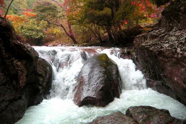 魚ヶ滝 image