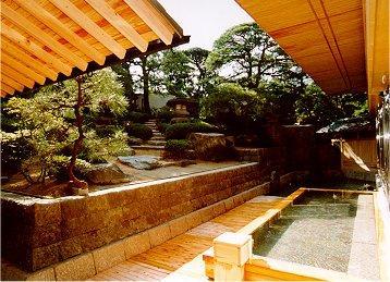 湯の坂 久留米温泉 image