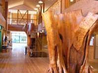 長崎県民の森 管理事務所・森林館 image