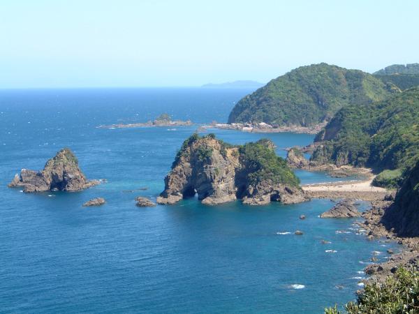 Myokenura Coast image