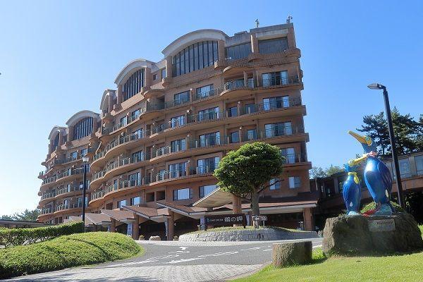 茨城県立国民宿舎「鵜の岬」 image
