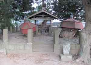 太田道灌の墓 image