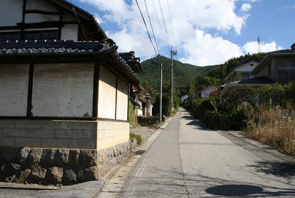 青柳宿 image