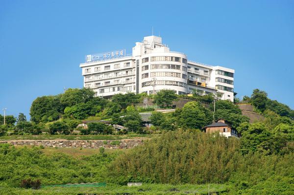 ビューホテル平成 image