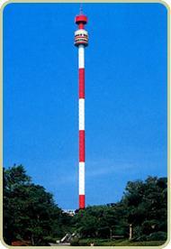 宇和海展望タワー image