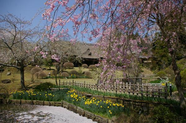 春風萬里荘 image