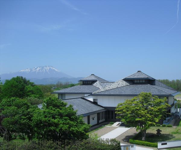 盛岡市先人記念館 image
