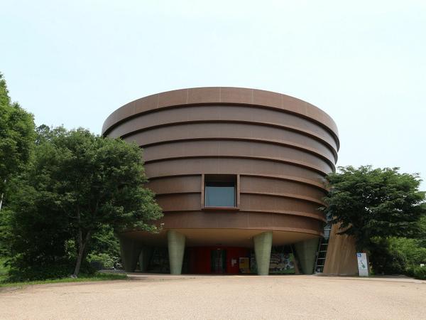 サイエンスワールド(岐阜県先端科学技術体験センター) image
