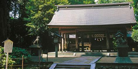 狭野神社 image