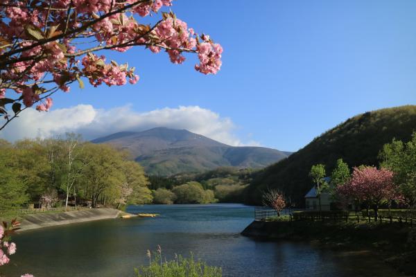 長老湖 image