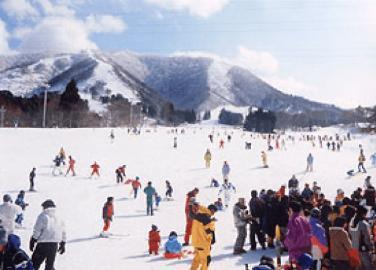 みやぎ蔵王七ケ宿スキー場 image