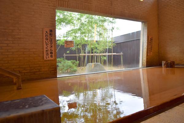 ฟุตาโงะ-โนะ-ยุ สถานีริมทางโจบน-โนะ-ซาโตะ image