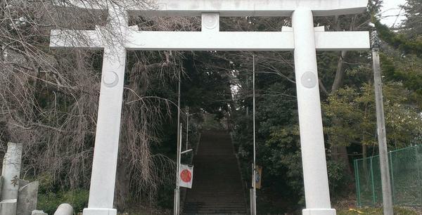 青葉神社 image