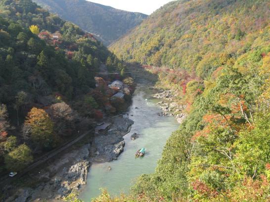 嵐山公園 亀山地区 image