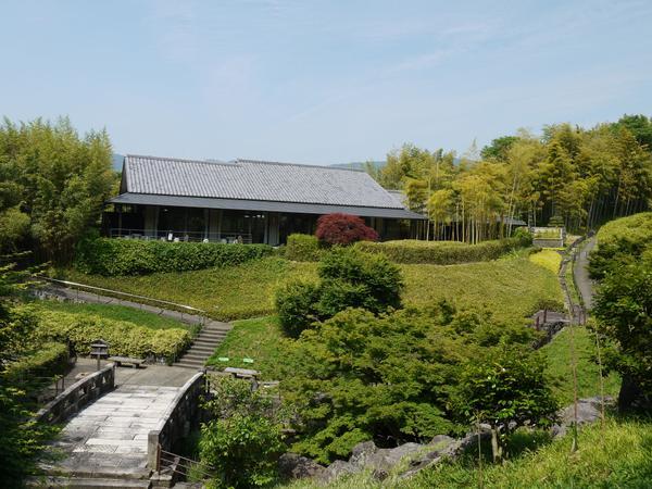 京都市洛西竹林公園 image