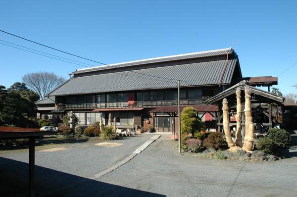 田島弥平旧宅 image