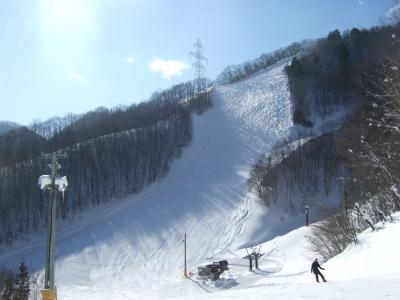 みなかみ町営赤沢スキー場 image