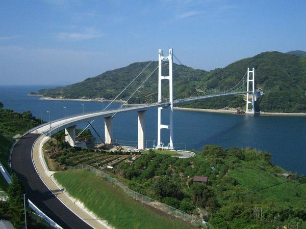 安芸灘とびしま海道 image