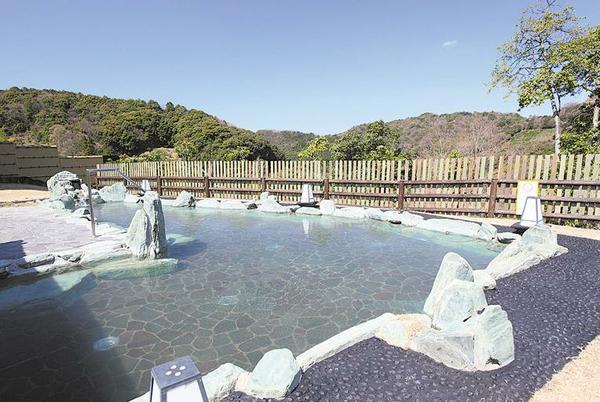 かなや明恵峡温泉 image