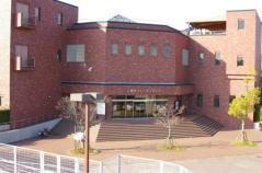 三郷町ウォーターパーク image