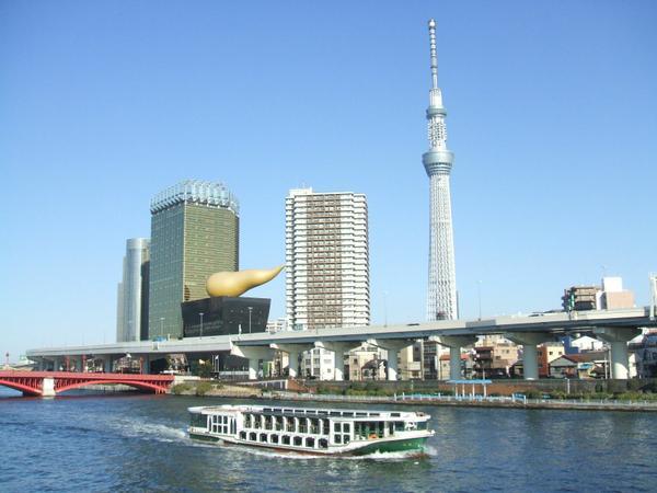 隅田川線 image