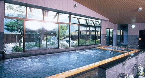 富士西湖温泉いずみの湯 image