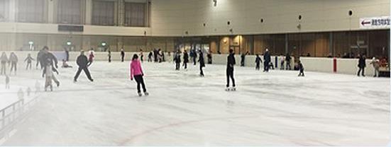 宇都宮市スケートセンター image