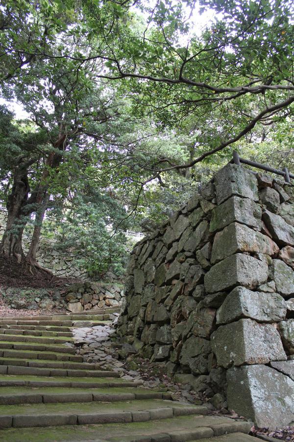 浜田城跡 image